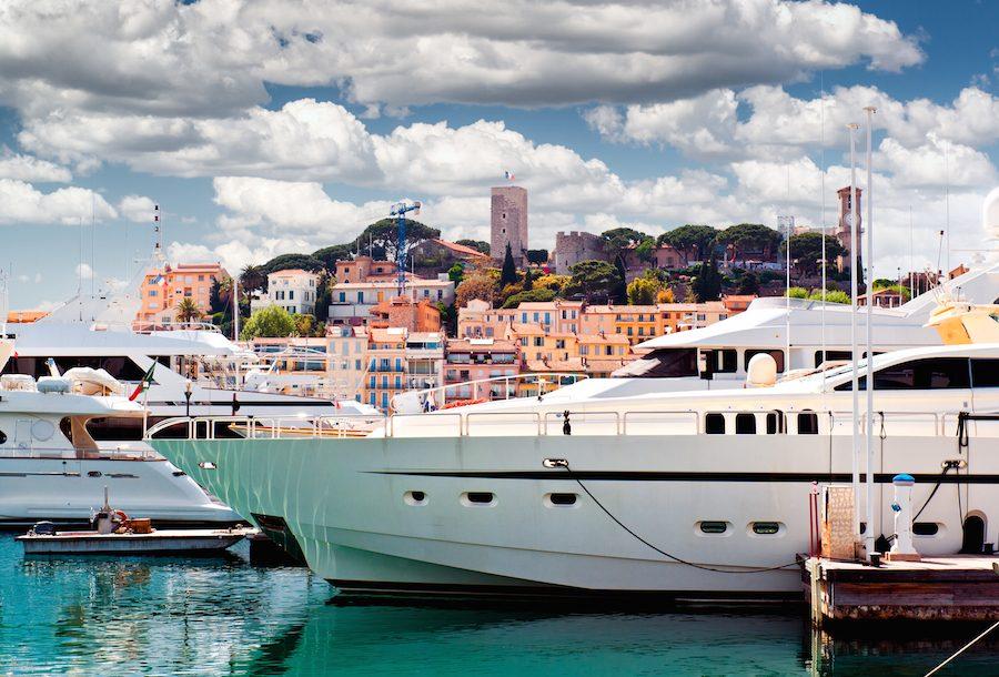 cannes   un carrefour des m u00e9tiers du yachting le vendredi 3 mars au palais des festivals